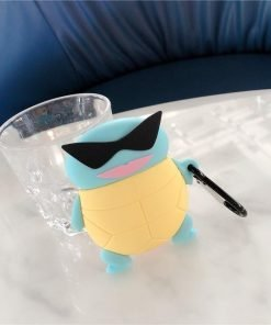 Pokemon 'Squirtle Squad' Premium AirPods Case Shock Proof Cover