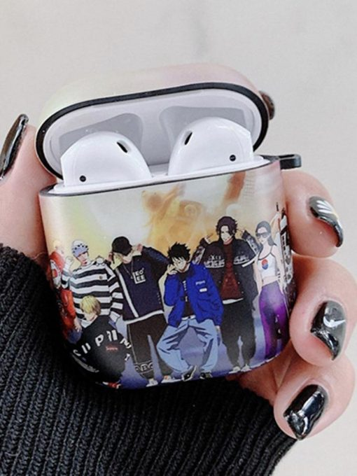 One Piece 'Hangin' AirPods Case Shock Proof Cover