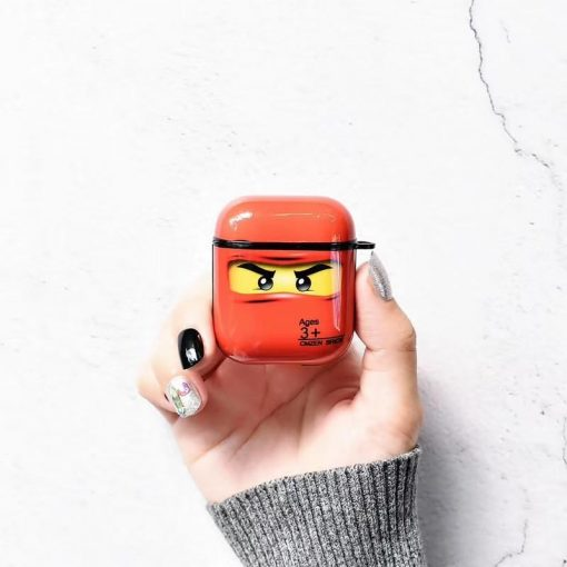 Lego AirPods Case Shock Proof Cover