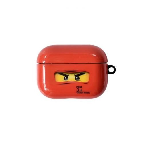 Lego AirPods Pro Case Shock Proof Cover