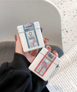 Stamps 'Modular' AirPods Case Shock Proof Cover