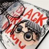 Harry Potter Premium AirPods Case Shock Proof Cover