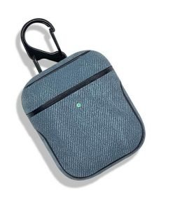 Material | PU AirPods Case Shock Proof Cover