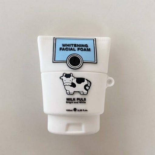 Whitening Facial Foam Milk Premium AirPods Case Shock Proof Cover