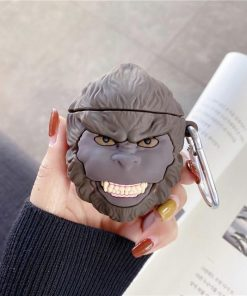 Planet of the Apes Premium AirPods Case Shock Proof Cover