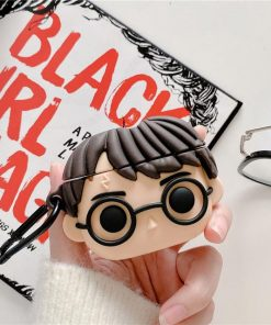 Harry Potter Premium AirPods Pro Case Shock Proof Cover