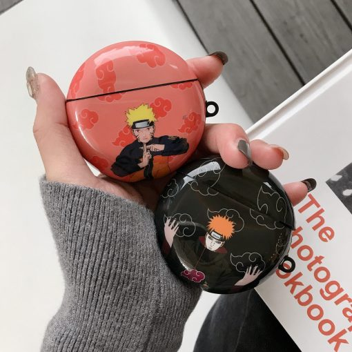 Naruto Freebuds 3 Case Shock Proof Cover