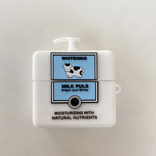 Whitening Facial Foam Milk Premium AirPods Pro Case Shock Proof Cover