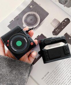 DSLR Camera Premium AirPods Pro Case Shock Proof Cover