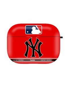 New York Yankees AirPods Pro Case Shock Proof Cover