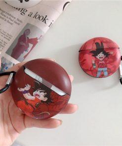 Dragon Ball Z | DBZ 'Son Goku' Freebuds 3 Case Shock Proof Cover