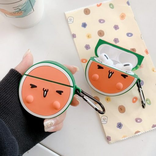 Sassy Watermelon Premium AirPods Pro Case Shock Proof Cover
