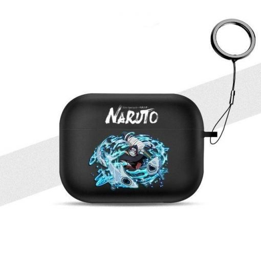 Naruto '2.0' AirPods Pro Case Shock Proof Cover