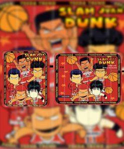Slam Dunk 'Comic | Modular' AirPods Pro Case Shock Proof Cover