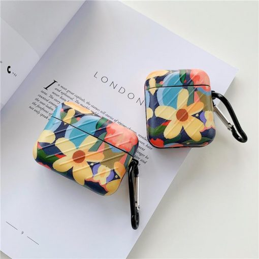 Flowers 'Modular | 2.0' AirPods Pro Case Shock Proof Cover