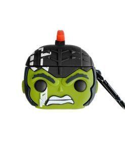 Hulk 'Thor | Ragnarok' Premium AirPods Case Shock Proof Cover