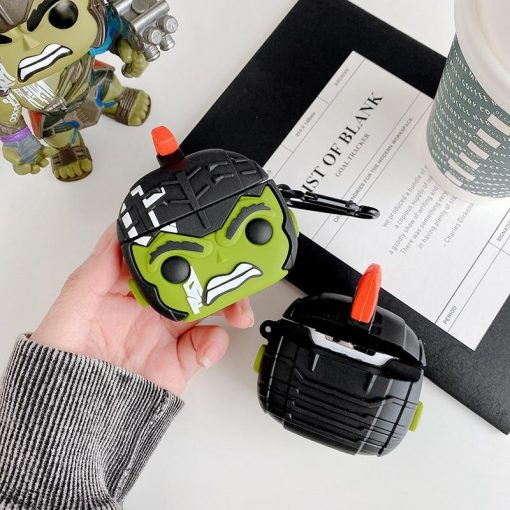 Hulk 'Thor   Ragnarok' Premium AirPods Pro Case Shock Proof Cover
