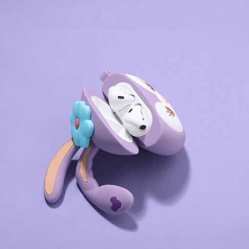 Stella Rabbit AirPods Case Shock Proof Cover