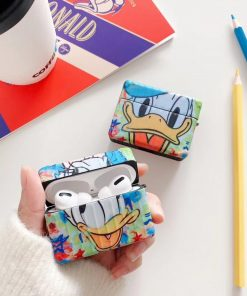 Donald and Daisy 'Modular' AirPods Pro Case Shock Proof Cover