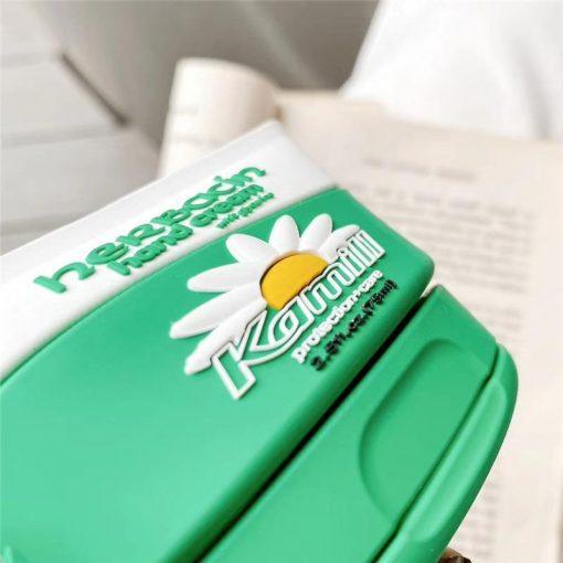 Luxury Skin Care Cream Premium AirPods Pro Case Shock Proof Cover