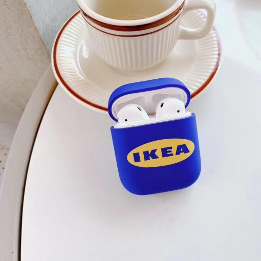 IKEA AirPods Case Shock Proof Cover