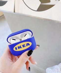 IKEA AirPods Pro Case Shock Proof Cover
