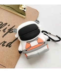 NASA Astronaut AirPods Case Shock Proof Cover