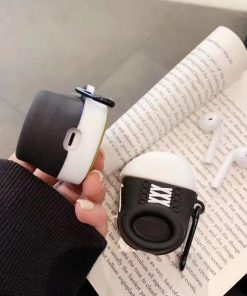 Fashion Sneaker Premium AirPods Case Shock Proof Cover