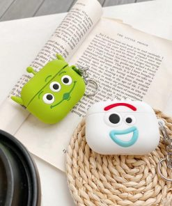 Toy Story 'Martian | The Claw | 2.0' Premium AirPods Pro Case Shock Proof Cover