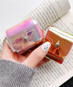 Cute Jelly Holster AirPods Pro Case Shock Proof Cover