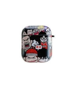 Slam Dunk '2.0' AirPods Case Shock Proof Cover