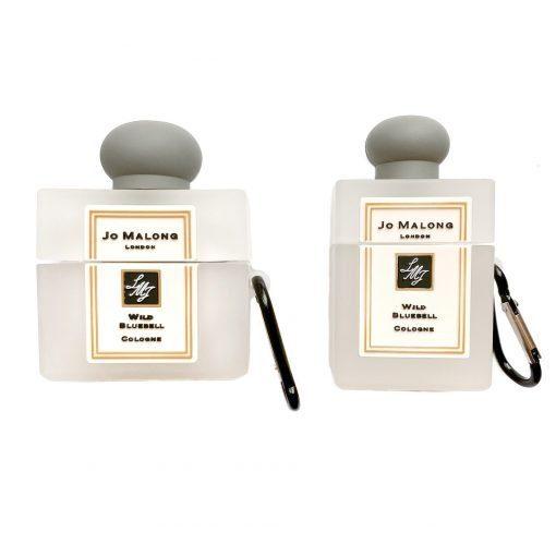 Perfume Bottle 'Jo Malone' Premium AirPods Pro Case Shock Proof Cover