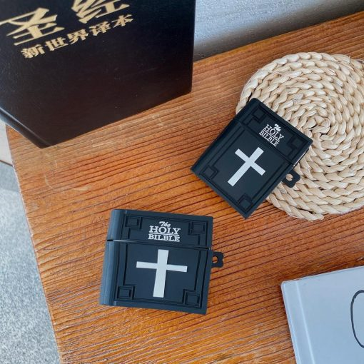 Holy Bible Premium AirPods Pro Case Shock Proof Cover