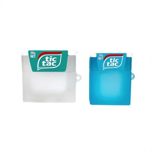 Tic Tac Mints Premium AirPods Case Shock Proof Cover