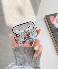Crayon Crayon Shin Chan 'The Crew' AirPods Pro Case Shock Proof Cover