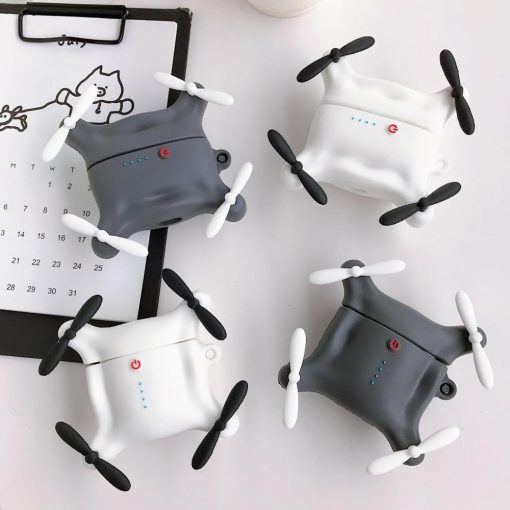 Drone Premium AirPods Pro Case Shock Proof Cover