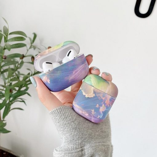 Sandstone Art AirPods Pro Case Shock Proof Cover