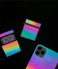 Luminescent Reflective AirPods Case Shock Proof Cover