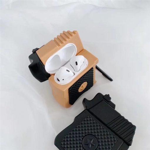 Handle Premium AirPods Pro Case Shock Proof Cover