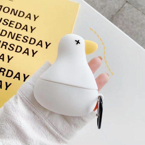 Dead Duck Premium AirPods Pro Case Shock Proof Cover