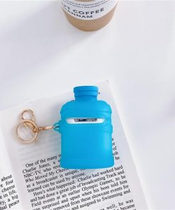 Pure Water Premium AirPods Pro Case Shock Proof Cover