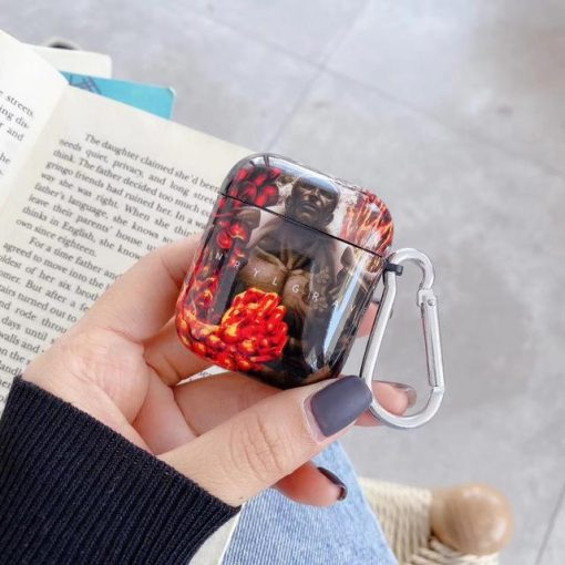 One Piece '3.0' AirPods Case Shock Proof Cover