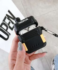 Nokia Walkie Talkie AirPods Case Shock Proof Cover