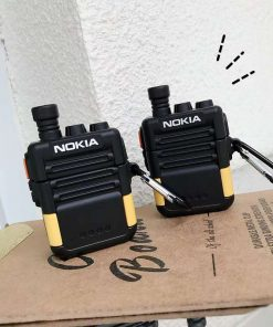 Nokia Walkie Talkie AirPods Pro Case Shock Proof Cover