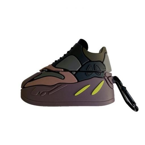 Yeezy Boost 700 Sneaker Premium AirPods Pro Case Shock Proof Cover