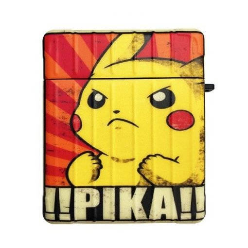 Pokemon 'Colors | Modular' AirPods Case Shock Proof Cover