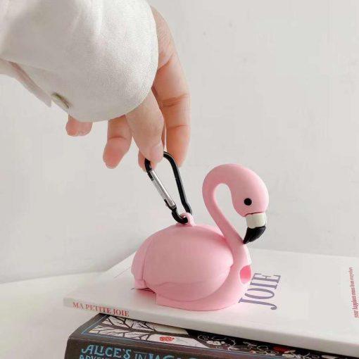 Flamingo '2.0' Premium AirPods Pro Case Shock Proof Cover
