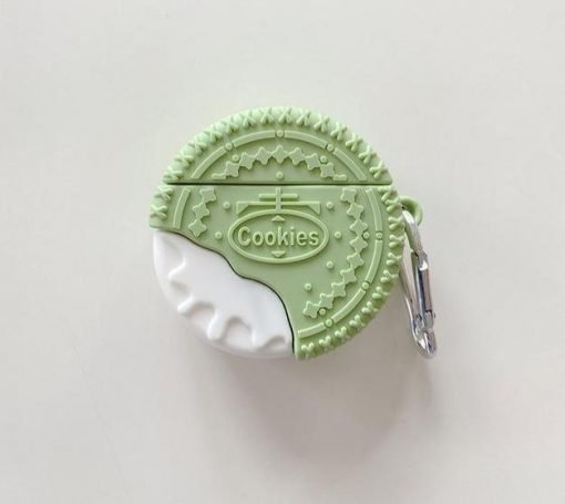 Biscuit Cookie Premium AirPods Pro Case Shock Proof Cover