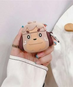 Animal Crossing 'Digby' Premium AirPods Pro Case Shock Proof Cover