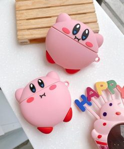 Kirby 'Classic' Premium AirPods Case Shock Proof Cover
